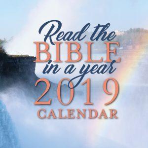 BIBLE CAL 2019