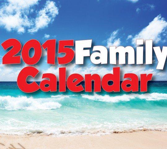 Customized-Calendar