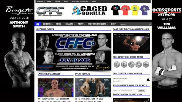CFFC Website Icon