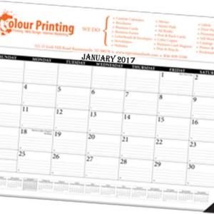 Desktop Calendars 2017