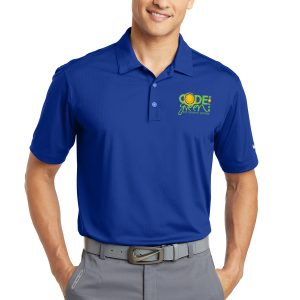 Embroidered Nike Polo 637167