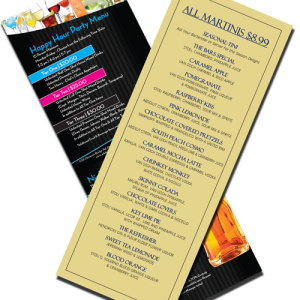 Bar-Menus-NJ-PA-Philadelphia