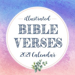 Faux BIBLE CAL